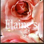Poster for Elaine's flowers